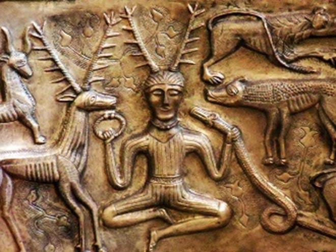 Cernunnos-paganism