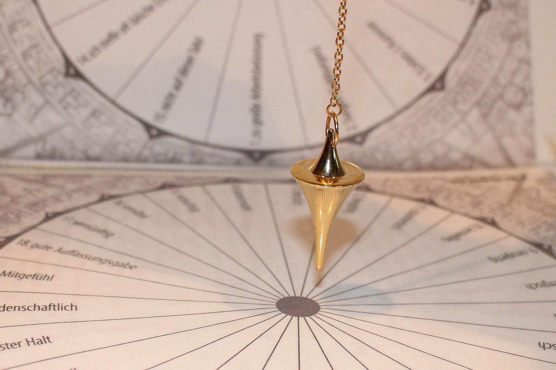 pendulum-witchcraft
