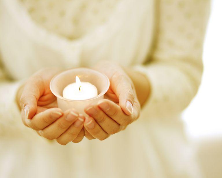 imbolc-candle-ritual